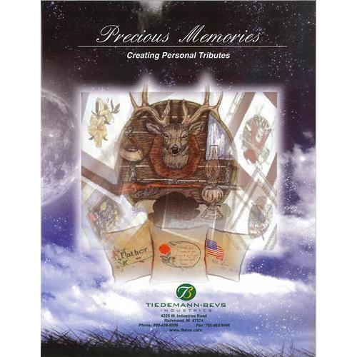 Precious Memories Catalog