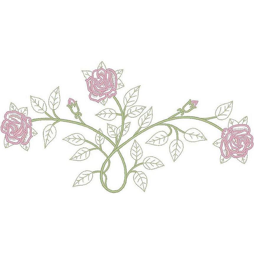 Vine Rose