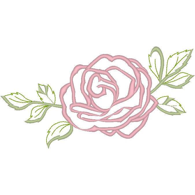 Cindy's Rose #1