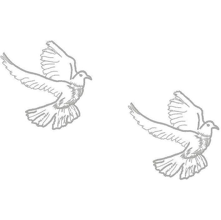2-Doves