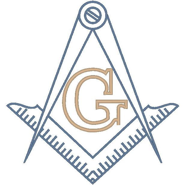 Masonic Emblem (PM)