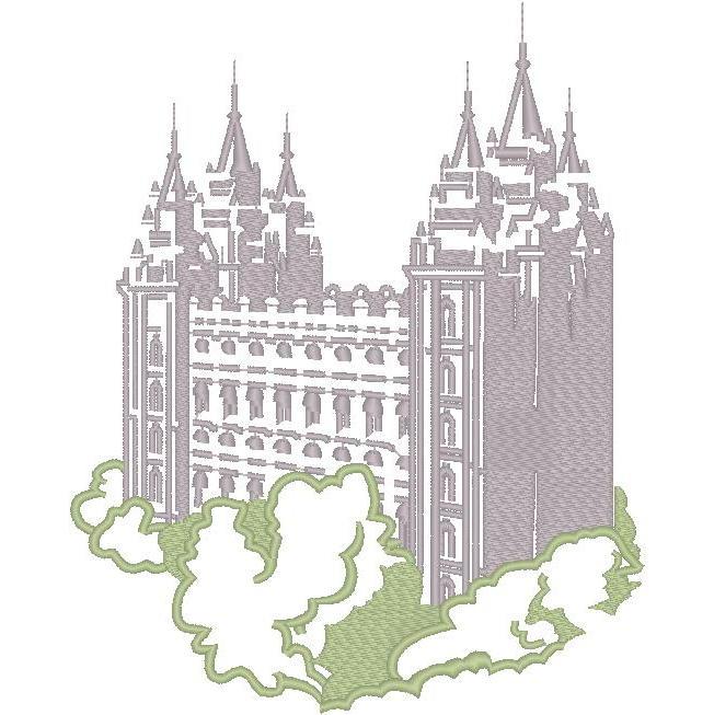 Mormon Temple (PM)