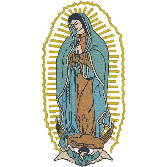 Lady of Guadalupe (PM)
