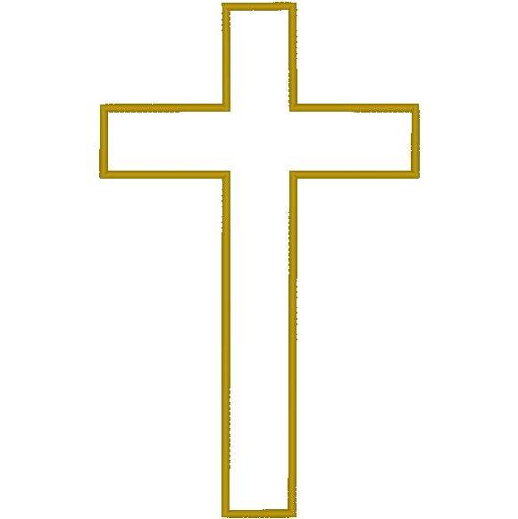 Outline Cross