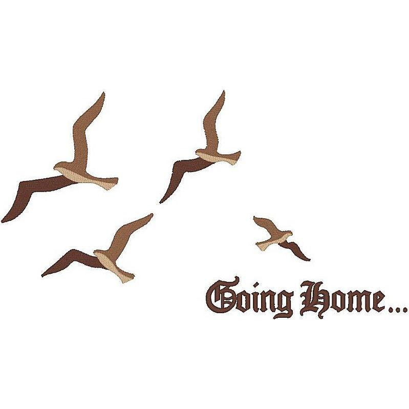 Birds/Going Home