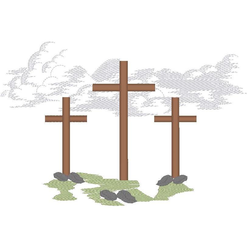 3-Cross Scene (PM)