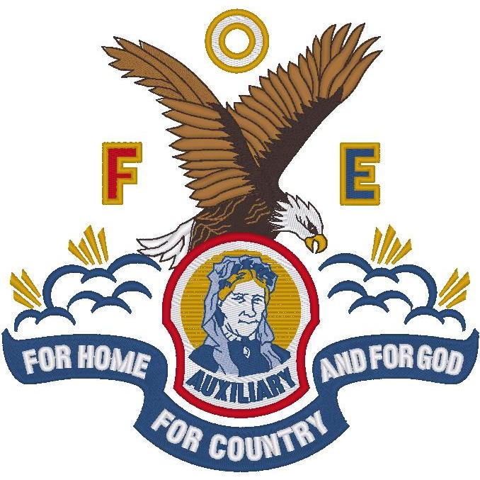 FOE Auxilary Logo
