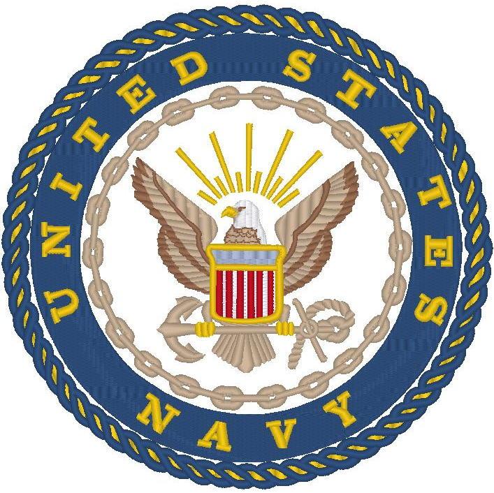 U.S. Navy Emblem (PM)