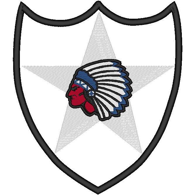 2ND Infantry Emblem