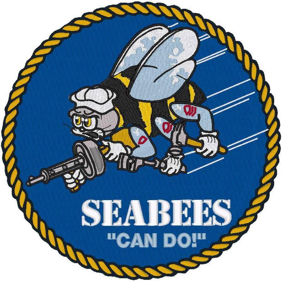U.S. Navy Seabees