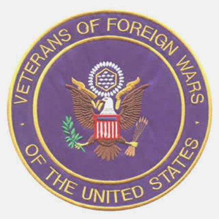 V.F.W. Emblem