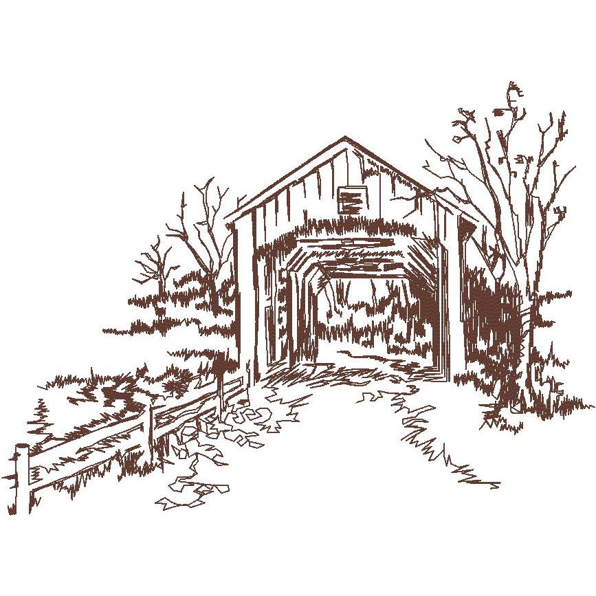 Covered Bridge (PM)