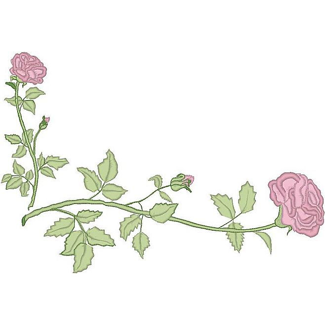 B. Corner Rose