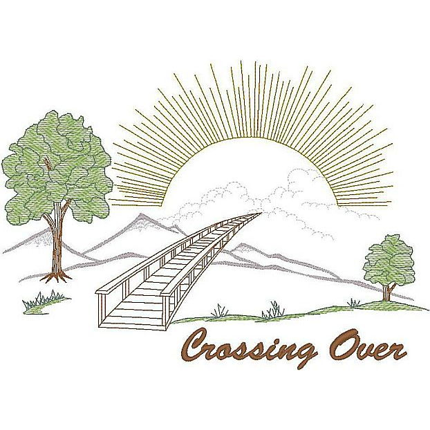 Crossing Over Scene (PM)