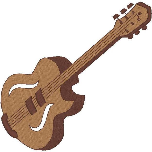 Electric Guitar (PM)