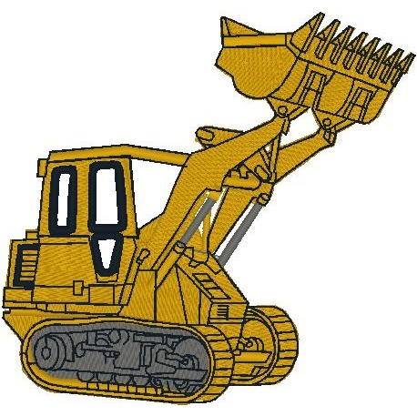 Loader Construction Equipment