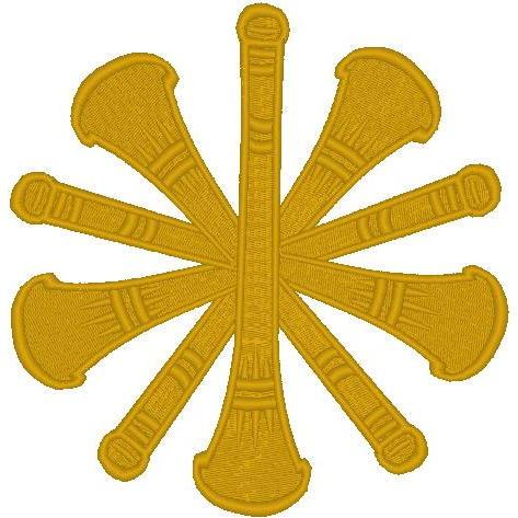Fire Chief Logo