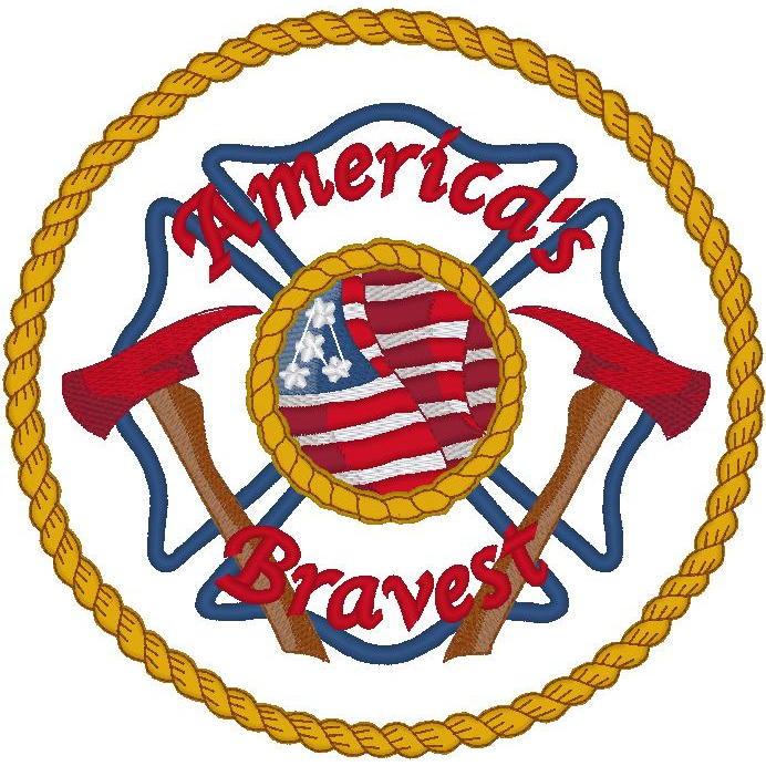 Firefighter-Bravest