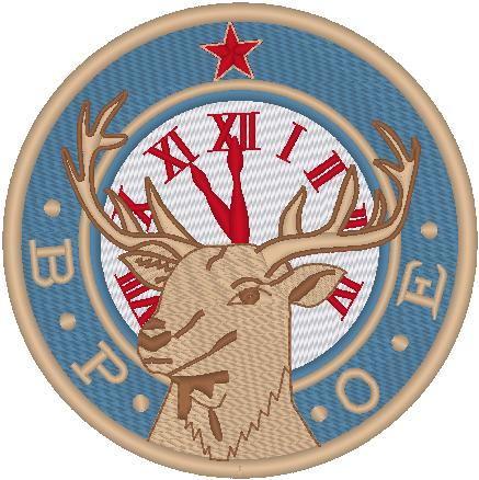 Elks Lodge Emblem (PM)