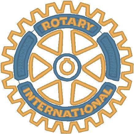 Rotary Emblem (PM)