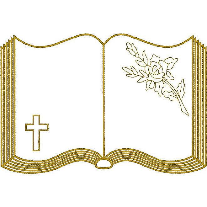 Bible & Rose-Tiedemann