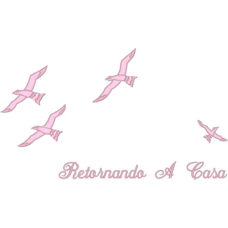 #199 Birds/PHR #43 Retornando...
