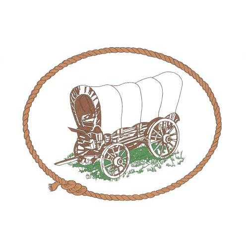 Lariat/Covered Wagon