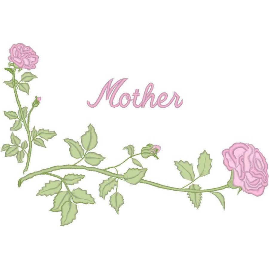 Corner Rose / Mother (Select)
