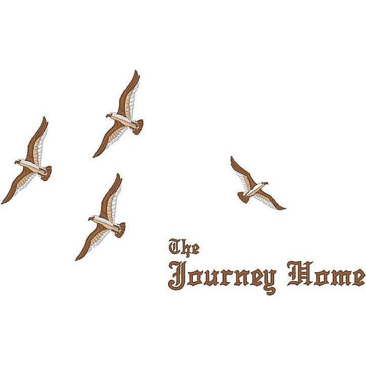 Birds/The Journey Home