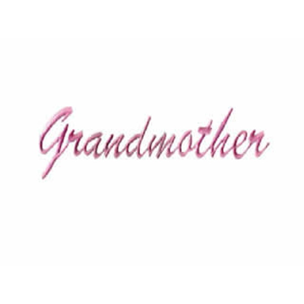 Grandmother, 1.5