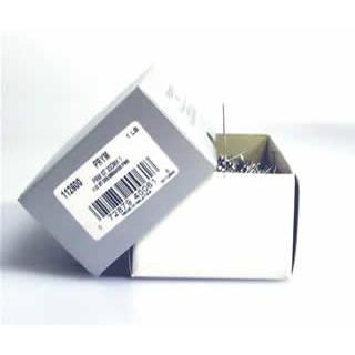 #17 Dressmaker Pin-1 lb. Box