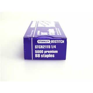 B8 STCRP 2115 - 1/4