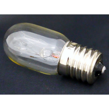 6-8v Clear Light Bulb