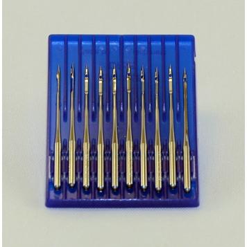 135x5, DPx5 -100/16 needles