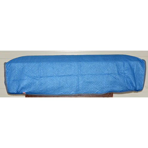 Elastic Pro Quilted Casket Cover