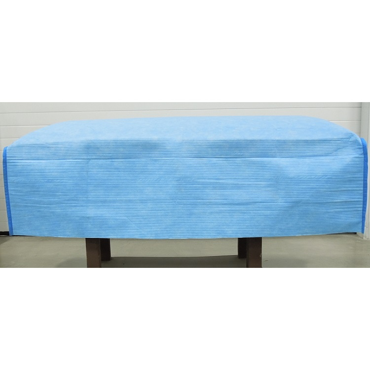 Economy Padded Casket Cover
