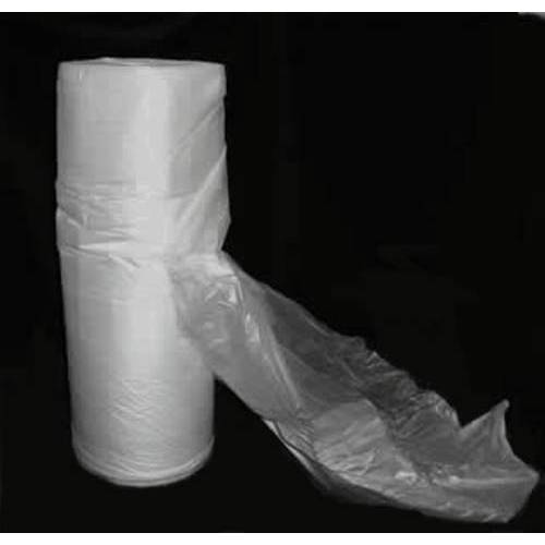 3-Ply Plastic Dust Covers (175/Box)