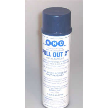 Pullout-2 Spot Remover