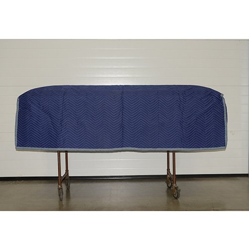 The Pro Quality Quilted Casket Cover